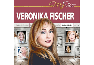 Veronika Fischer - My Star - (CD)