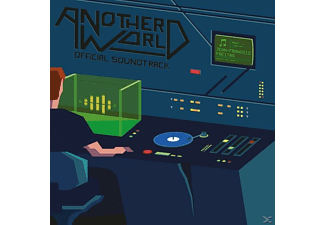 Jean-francois Freitas - Another World-Official Soundtrack - (Vinyl)