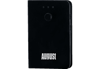 AUGUST INTERNATIONAL MR 230B, Bluetooth Audioempfänger