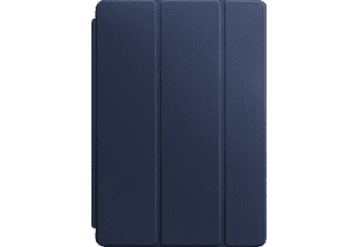 APPLE Leder Smart Cover, Bookcover, iPad Pro 10.5, Mitternachtsblau