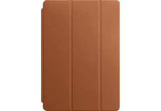 APPLE Leder Smart Cover, Bookcover, iPad Pro 10.5, Sattelbraun