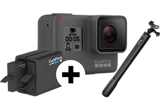 GOPRO Hero5 Black MotoGP Action Cam  , WLAN, Touchscreen