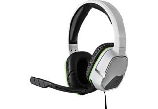 Afterglow LVL 3 Wired Stereo Headset (White)