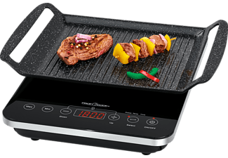 profi cook elektrogrill pc itg 1130 2000 watt mediamarkt. Black Bedroom Furniture Sets. Home Design Ideas