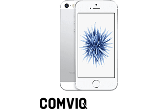 APPLE iPhone SE 32 GB - Silver inkl. Comviq kontantkort