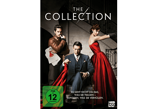 The Collection - (DVD)