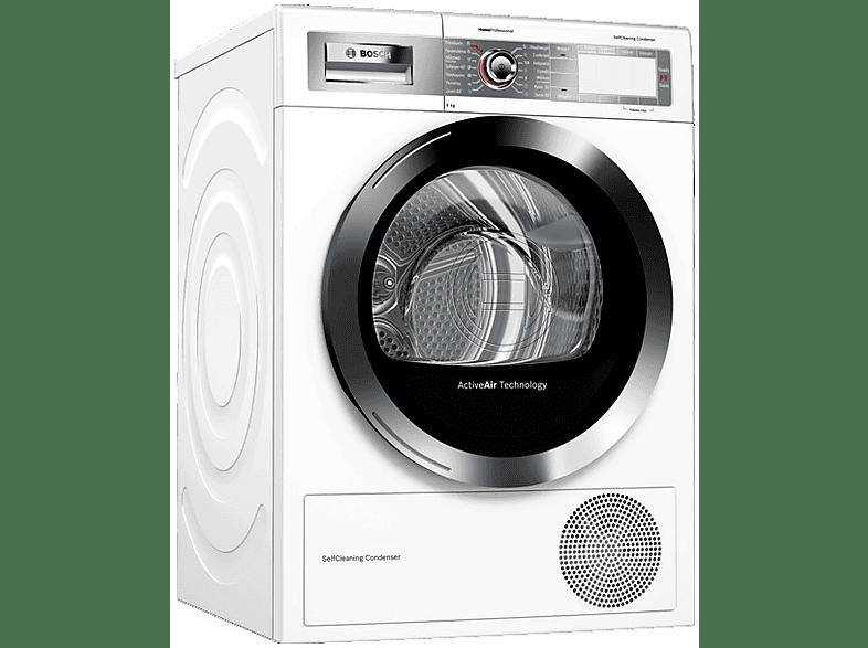 BOSCH WTY888W0GR οικιακές συσκευές στεγνωτήρια στεγνωτήρια ρούχων