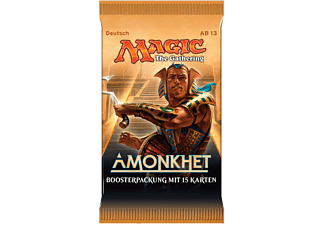 Magic the Gathering - Amonkhet- Booster