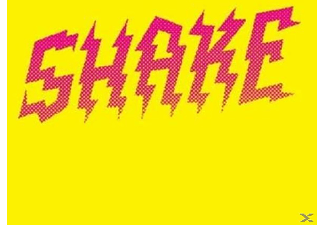 Diamond Youth - Shake - (Vinyl)