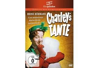 Charley's Tante - (DVD)