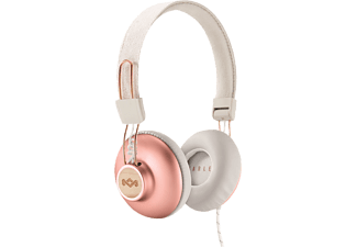 House of Marley Positive Vibration II Copper hoofdtelefoon