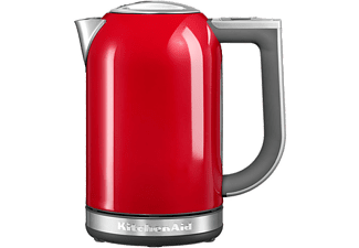 KitchenAid 5KEK1722EER Waterkoker Zwart