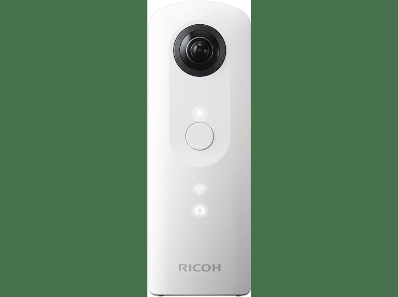RICOH Theta SC White hobby   φωτογραφία action cameras 360  action cameras