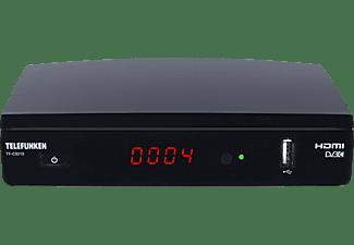 telefunken tf c9210 kabel receiver kaufen saturn. Black Bedroom Furniture Sets. Home Design Ideas