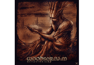 Woodscream - OCTASTORIUM - (CD)