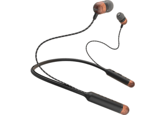 House of Marley Smile Jamaica BT signature black in-ear