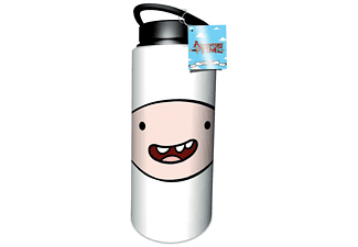 Adventure Time AluTrinkflasche Finn & Jake