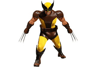 The Wolverine One: 12 Actionfigur Wolverine