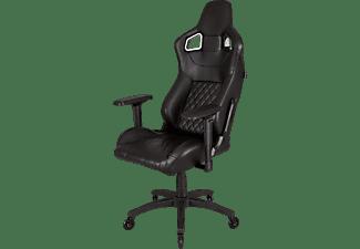 T1 RACE Gaming Chair Bk-bk