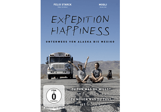 Expedition Happiness - (DVD)