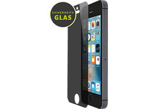 ARTWIZZ 4791-1240 2nd Display, Schutzglas, Transparent, passend für Apple iPhone 5, iPhone 5S, iPhone 5C