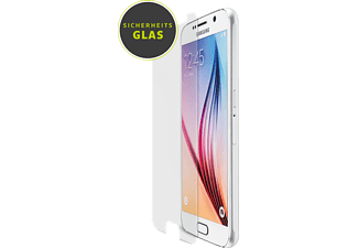 ARTWIZZ 2nd Display, Schutzglas, Transparent, passend für Samsung Galaxy S6