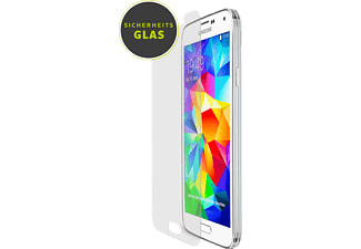 ARTWIZZ 2nd Display, Schutzglas, Transparent, passend für Samsung Galaxy S5