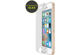 ARTWIZZ 2nd Display Schutzglas (Apple iPhone 5, iPhone 5S, iPhone 5C)