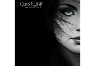 Tigersclaw - Princess Of The Dark - (CD)