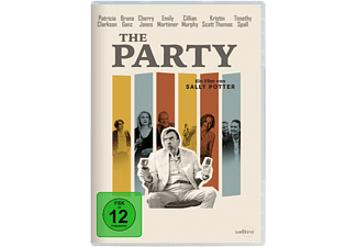 The Party - (DVD)