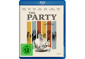 The Party - (Blu-ray)