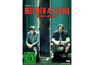 Helden am Herd - (DVD)