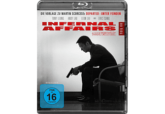 Infernal Affairs Teil 3 - (Blu-ray)