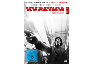 Infernal Affairs Teil 2 - (DVD)