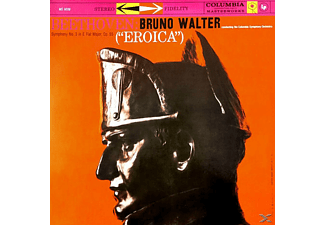 Walter Bruno, Columbia Symphony Orchestra - Sinfonie 3 Eroica - (Vinyl)