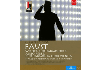 Various Artists, Wiener Philharmoniker - Faust - (Blu-ray)