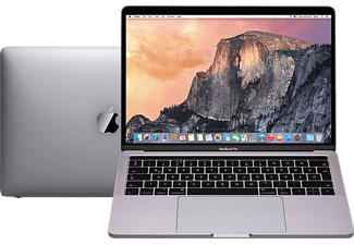 "APPLE MacBook Pro 13"" Touch Bar (2017) asztroszürke Core i5/8GB/512GB SSD (mpxw2mg/a)"