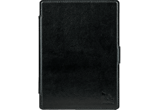 Gecko Covers Kobo Aura H2O (edition 2) Slimfit Hoes Zwart