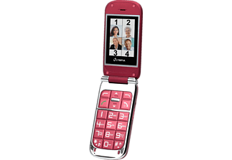 OLYMPIA Becco Plus Rot, Handy
