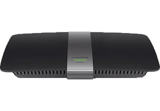 LINKSYS EA6200 AC900 Dual-Band gigabit wireless router