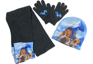 Ice Age 5 - Kinder Winter Set