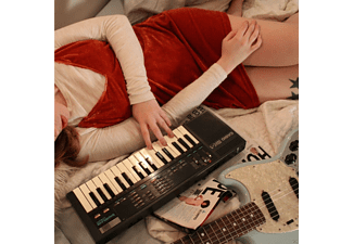 Soccer Mommy - Collection - (MC (analog))