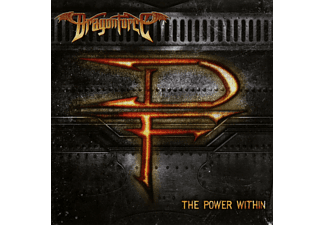 Dragonforce - The Power Within (Extended Edition 2017) - (CD)