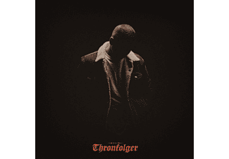 Kalim - Thronfolger - (CD)
