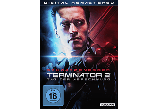 Terminator 2 - Digital Remastered - (DVD)