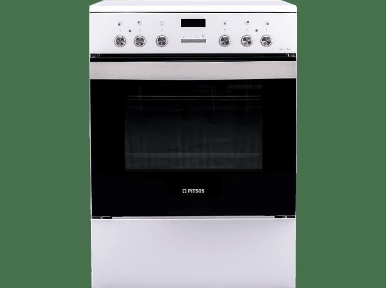 PITSOS PHCB855M21 οικιακές συσκευές   offline κουζίνες ηλεκτρικές κουζίνες τηλεόραση   ψυχαγωγία ή