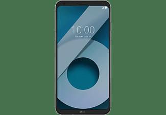 LG Q6, Smartphone, 32 GB, 5.5 Zoll, Ice Platinum