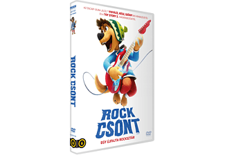 Rock csont (DVD)