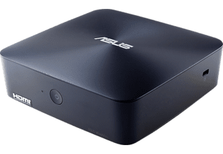 ASUS Vivo Mini UN45H-DM159Z Mini-PC (Intel® N3700, , 64 GB )
