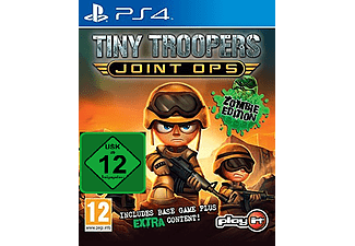 Tiny Troopers - Joint OPS - PlayStation 4